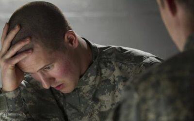 Conflitti e Traumi di Guerra: Interventi di Riabilitazione sulle Famiglie dei Militari